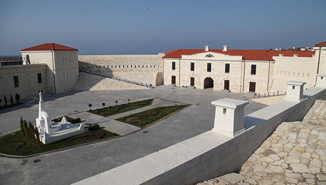Константиновская батарея - два века на охране Севастополя