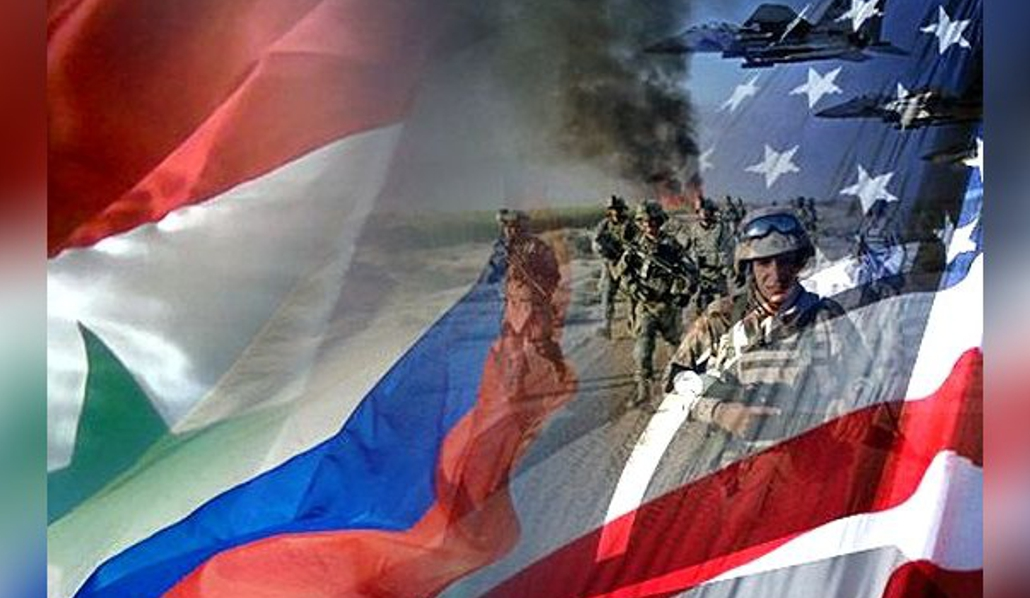 США готовы к плану «Б» в Сир…