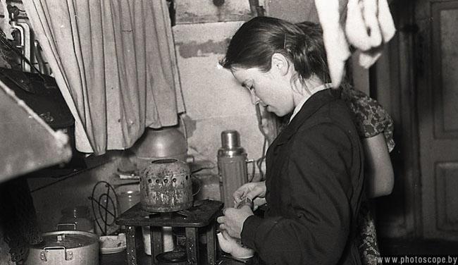 Остановленные мгновения  СССР 1950-1960 гг . Редкие фото семейного архива