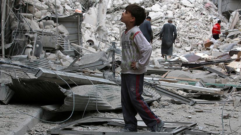 Минобороны: Россия сделала всё, чтобы наладить взаимодействие с США по Сирии