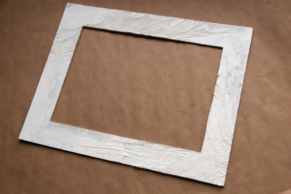 Как сделать своими руками рамку форматом а4