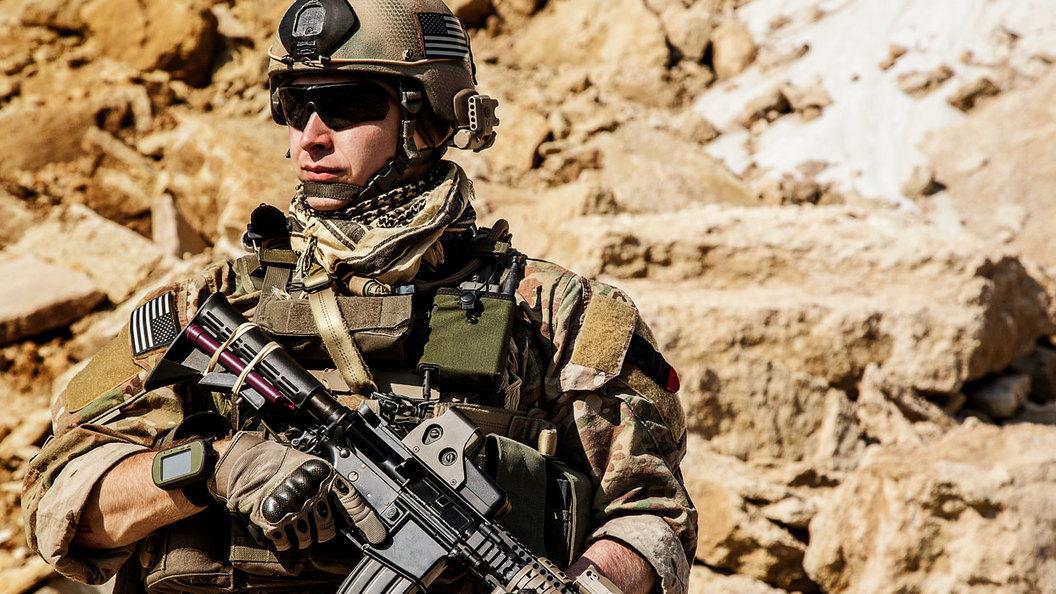 США и союзники готовят оккупацию востока Сирии