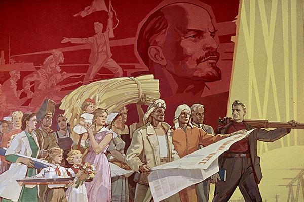 Великодержавный социализм, который мы потеряли