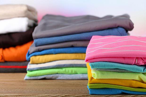 Стирка одежды: натуральный кондиционер для белья заменит химию
