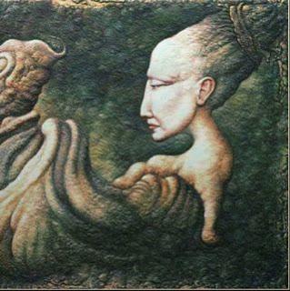 Белорусский художник