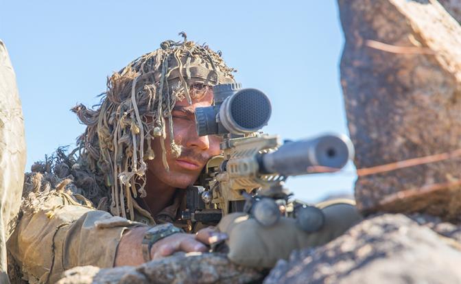 Отборные «морские котики» уходят из армии: на войне страшно и платят мало