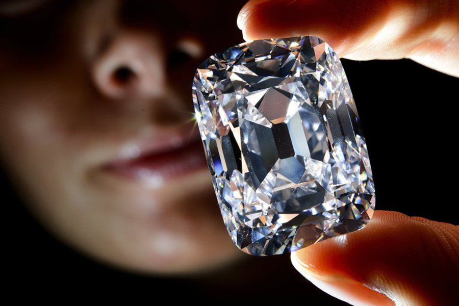5 редких или невидимых элементов, найденных в алмазах