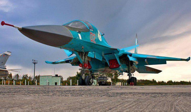 Помощь России Сирии – лучшее доказательство боеспособности российской авиации