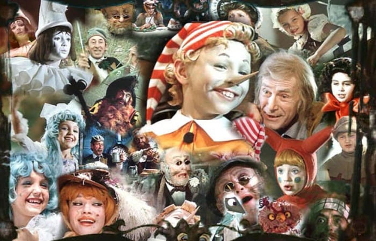 Лучшие фильмы советского детства
