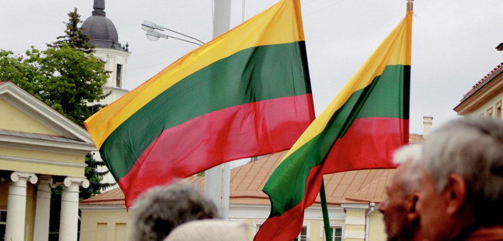 Литва без русских: незачем б…