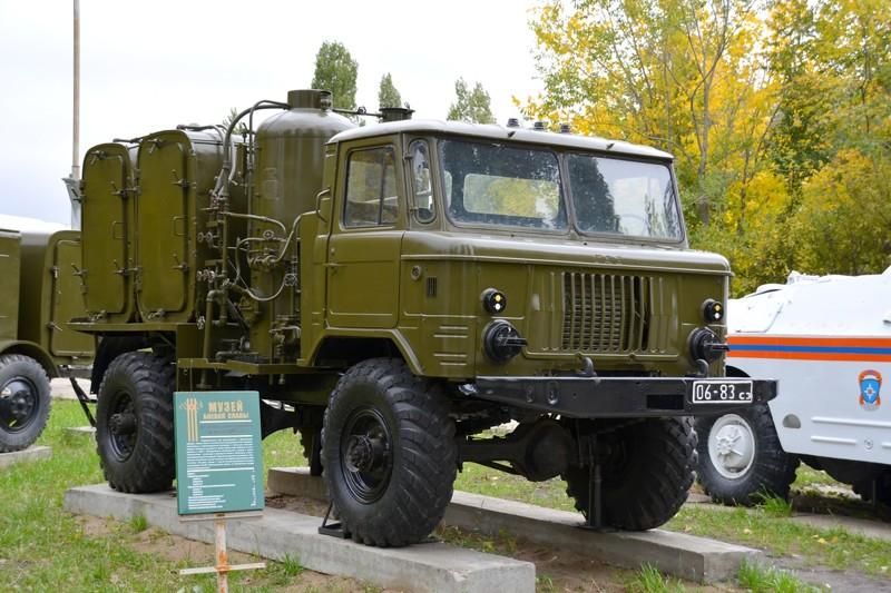 ДДА-66 авто, история, факты