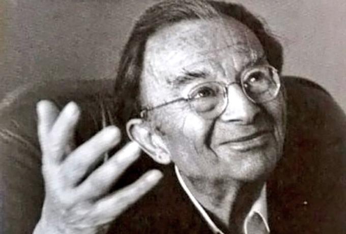 Эрих Фромм о главных болезнях общества: «Желание жить среди изобилия сбило человечество с правильного пути»