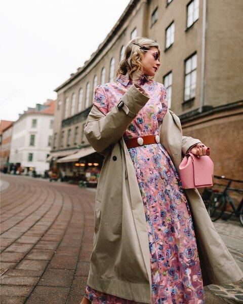 Сразят наповал: 9 модных платьев на весну