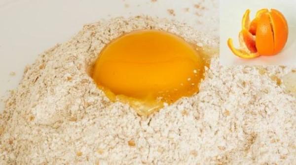 Как потерять 15 кг за 15 дней, благодаря апельсинам и яйцам (рецепт)!