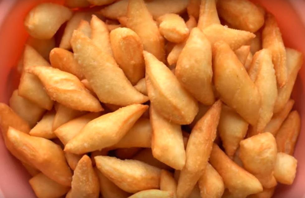 Баурсаки по-костонайски: вкусно и просто