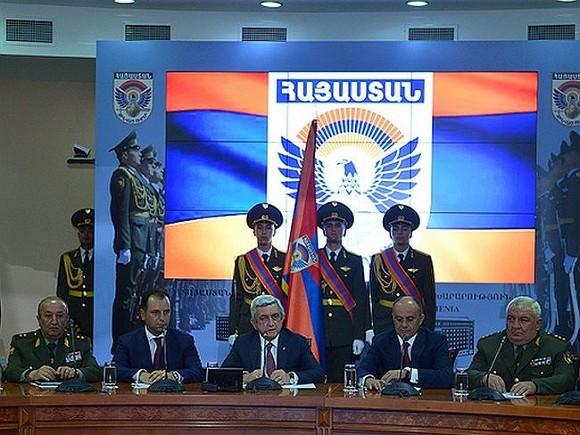 НАТО вербует Армению