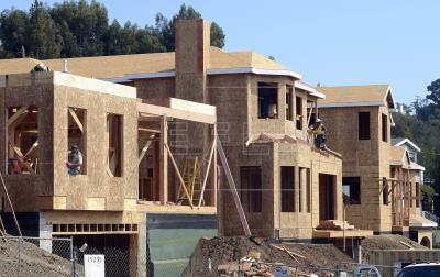 EEUU ECONOMÍA - La construcc…
