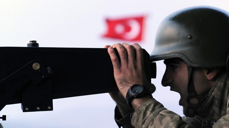 Турция сообщает о нейтрализации более тысячи сирийских ополченцев в Африне