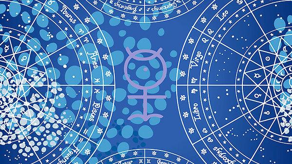 Астрологический прогноз на 31 июля — 6 августа