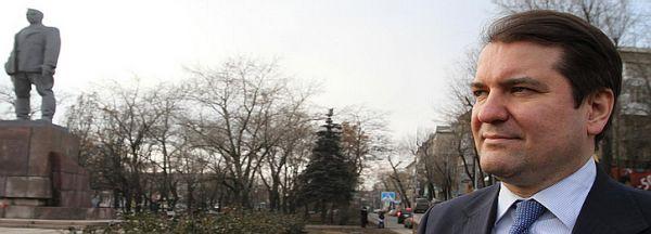 Корнилов поставил шах и мат украинским самостийникам