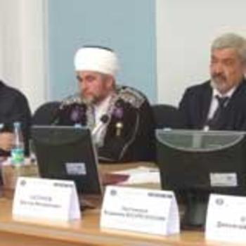 Миру поможет религия - в Челябинске обсудили диалог религий