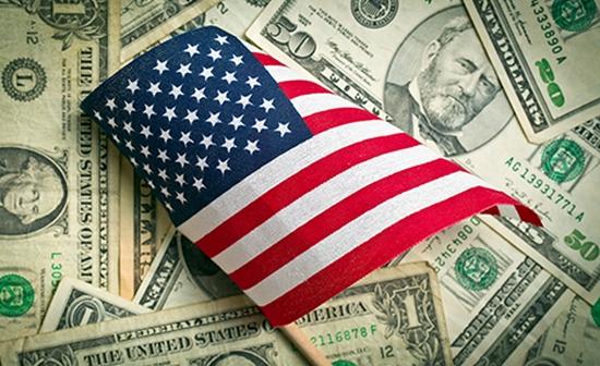 Точка невозврата: американский госдолг ждет обвал