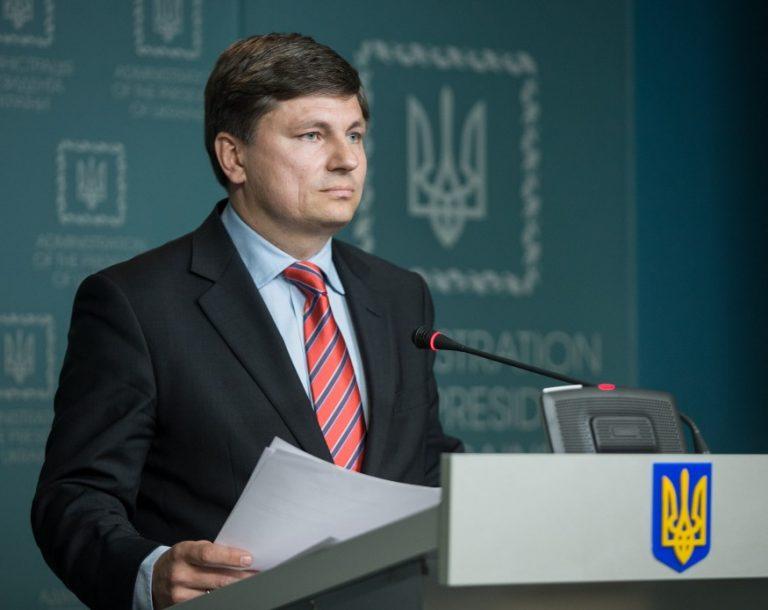 Представитель Порошенко в Раде требует от депутатов освободить украинских военных от декларирования доходов