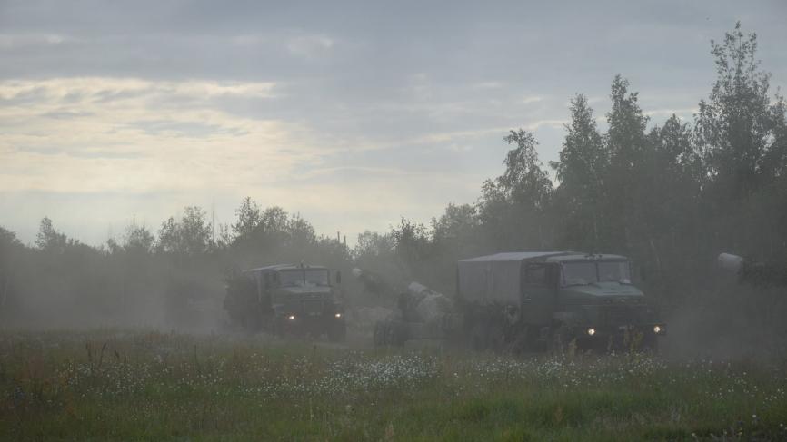 Бойцы ВСУ из 58-й и 93-й бригадне смогли поделить позиции и уничтожили их