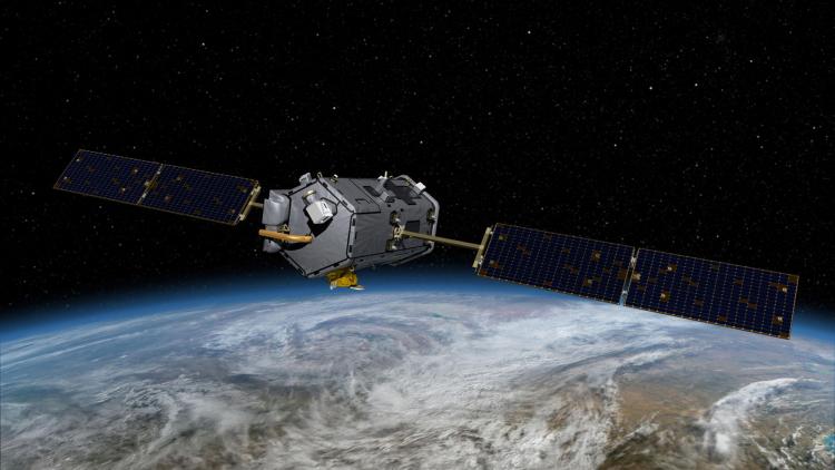 """""""Стрелы Бога"""" и секретное военное оружие: DailyStar о космическом противостоянии России и США"""