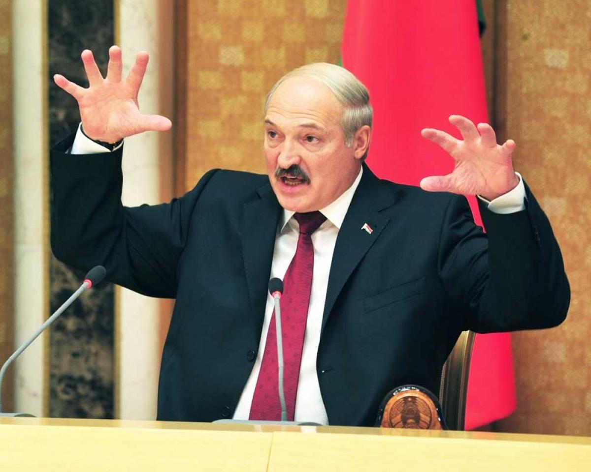 Белоруссия с 2018 года отказывается от российской электроэнергии