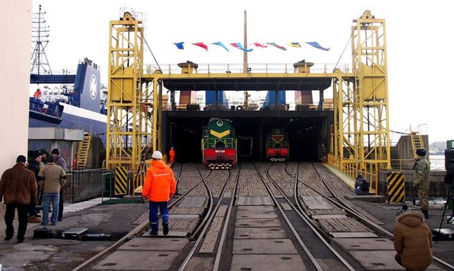 Украина и Беларусь «cпелись» за спиной у РФ и хотят построить новый порт