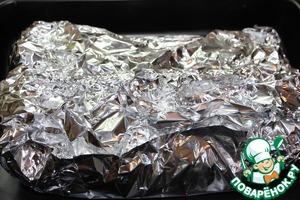 Брассированная свинина на горячее или бутерброд Перец черный