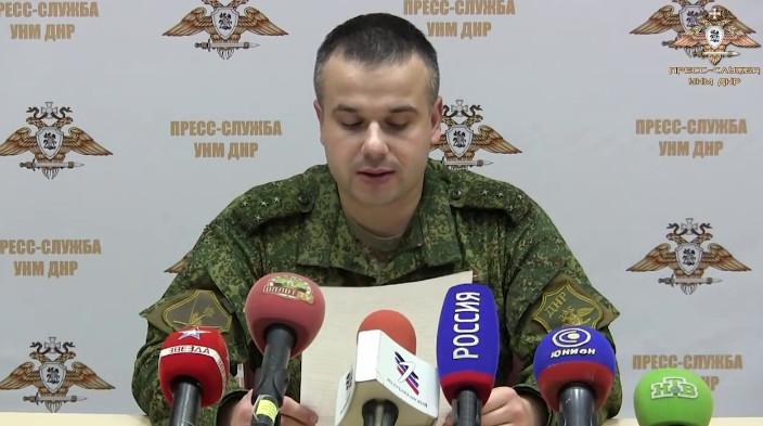 Разведка ДНР: Под Горловку прибыл британский спецназ SAS. Возможны провокации
