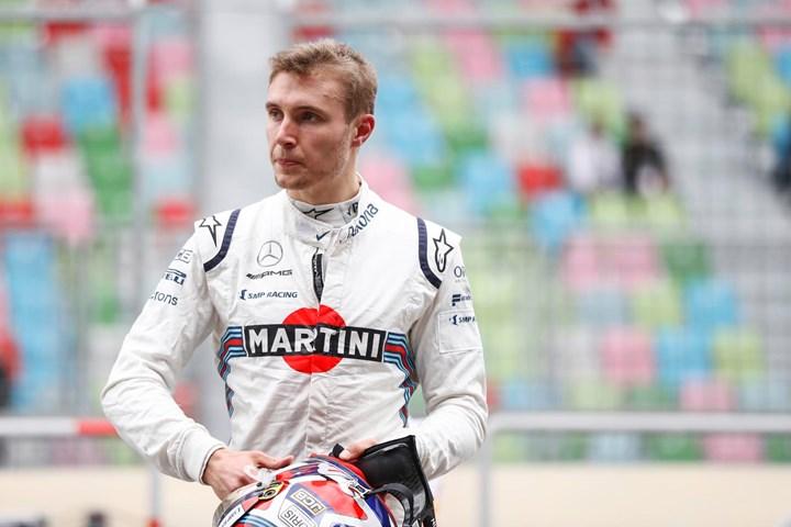 Сергей Сироткин не будет выступать за команду Williams в 2019 году.