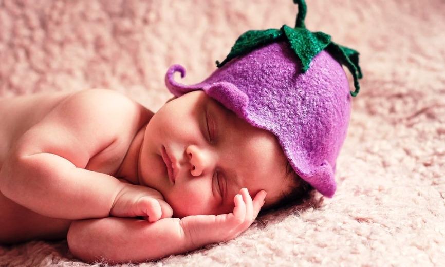 Жительница США родила шесть детей за один раз