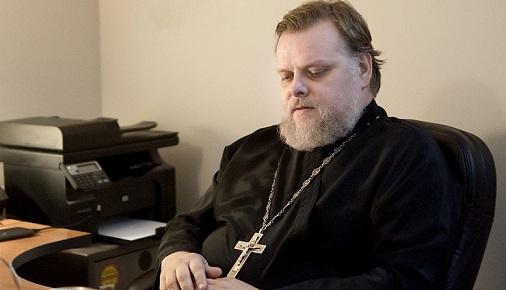 РПЦ: нужно начать возврат икон измузеев вхрамы