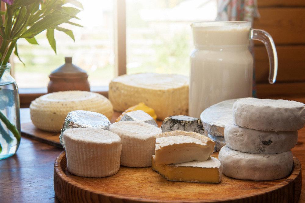 Роспотребнадзор назвал долю молочного фальсификата в регионах