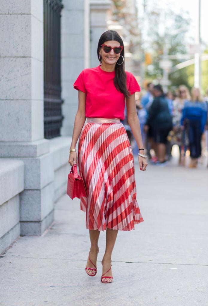 Какую юбку выбрать на осень: 5 трендовых фасонов