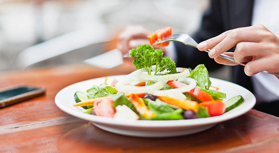 7 принципов правильного питания, которые помогут похудеть