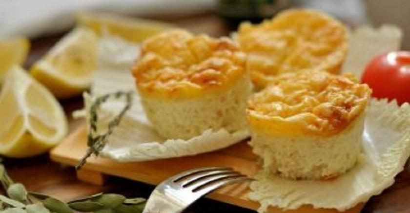 Диетическое рыбное суфле в духовке: и вкусно, и полезно