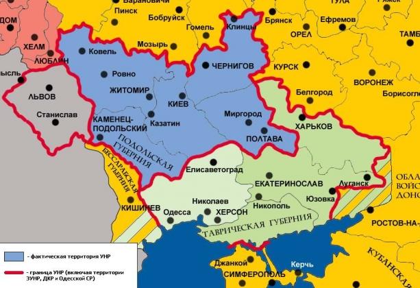 Почему украинцы умнеют в России?