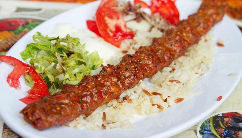 Популярные турецкие блюда