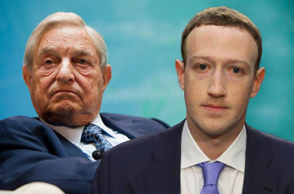 Война между Соросом и Цукерб…