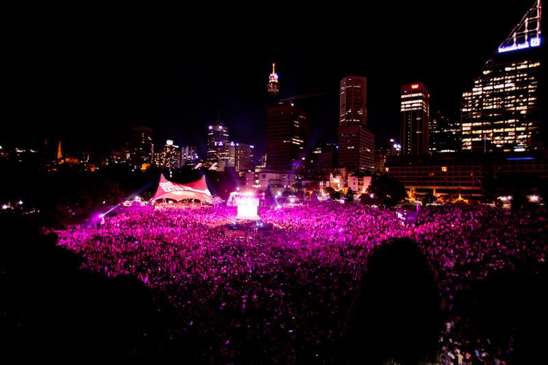 Крупнейший в мире фестиваль короткометражных фильмов - Tropfest, Сидней, Новый Южный Уэльс австралия, доказательство, животные, мир, природа, туризм, фотография