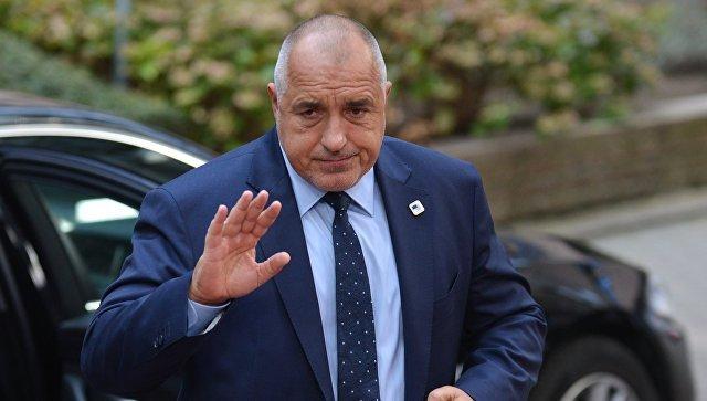 Болгария поблагодарила Россию и попращалась