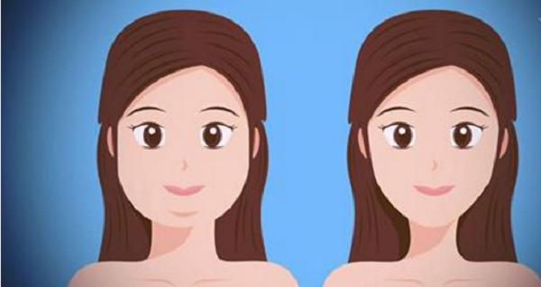 Лучший способ избавиться от пухлых щек и потерять жир с лица
