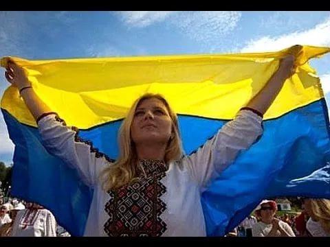 Украинец впервые в Москве: «…