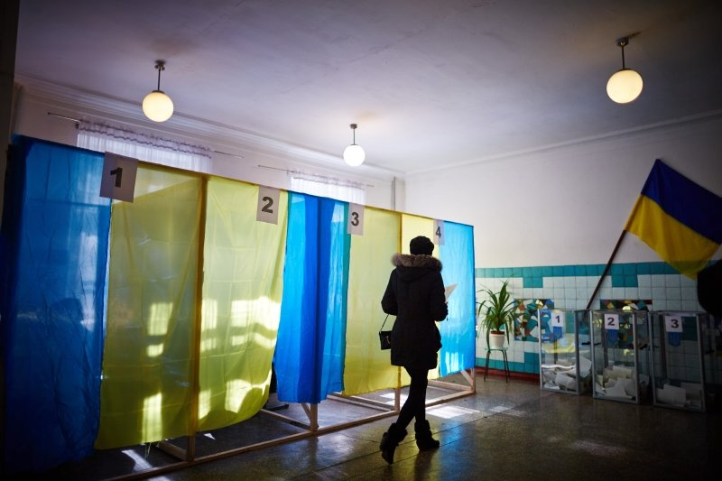 В ОБСЕ ответили на отказ Киева от российских наблюдателей на выборах президента Украины