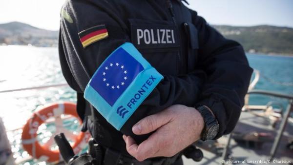 Frontex: вЕС нет «острого к…