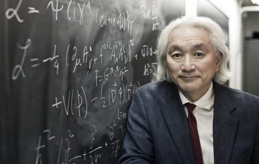 Профессор теоретической физики Митио Каку рассказал о будущем школ и университетов через 100 лет